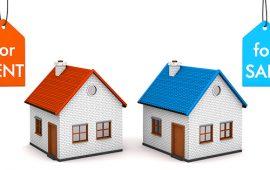 Thuê nhà tiết kiệm hơn, nhưng mua nhà vẫn là khoản đầu tư sáng suốt